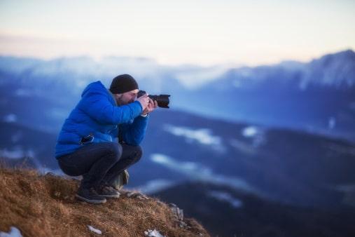Photographie 360° : un outil important pour promouvoir votre territoire