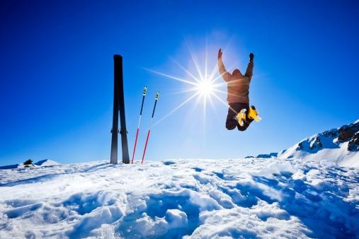 Zoom sur l'hiver en Savoie Mont Blanc