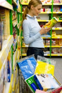 Marketing supermarché