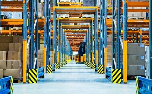 Le lexique de la logistique et du transport