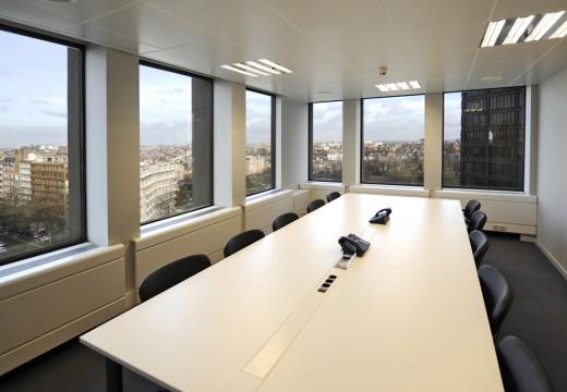 Aménager un bureau pour recevoir les clients professionnels