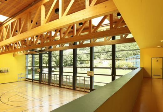 Les constructions de bâtiments en bois : la tendance 2016 ?