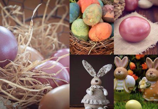 Boulangers-pâtissiers : comment décorer sa vitrine pour Pâques ?