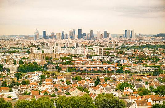 Zoom sur le marché de l'immobilier en région parisienne