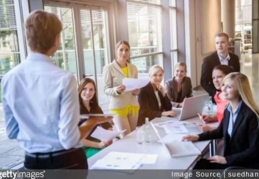 La formation professionnelle, avantages pour le salarié et l'entreprise
