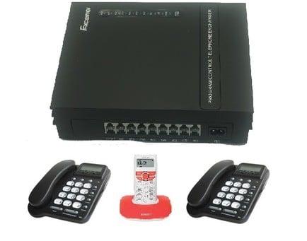 autocommutateur-standard-telephone