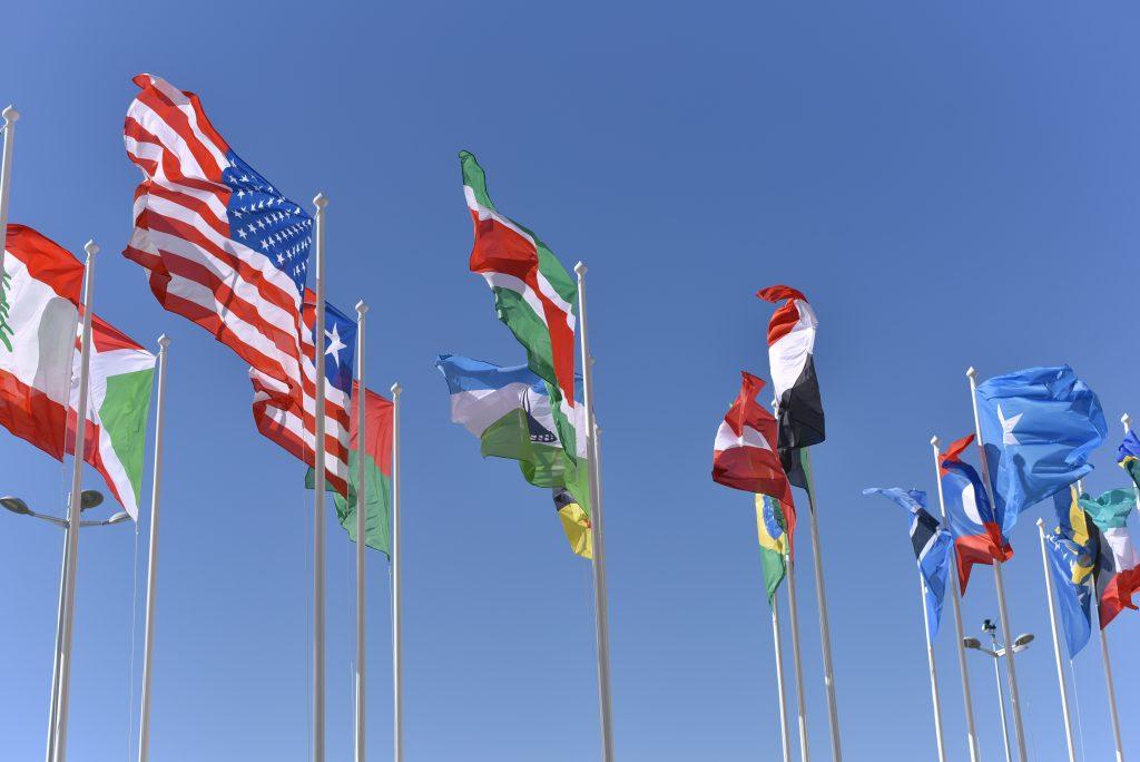 Quel est l'impact de le l'internationalisation sur les professions comptables