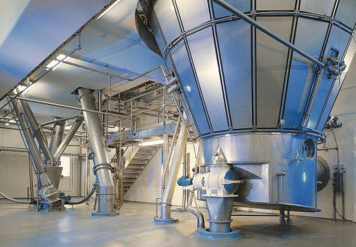 Séchage par atomisation : quels avantages ?