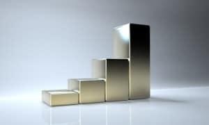 Barres métal