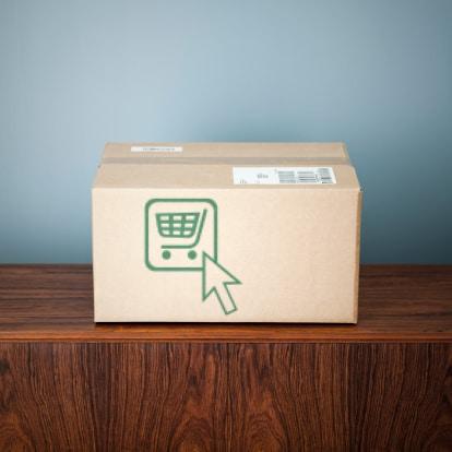colis e-commerce