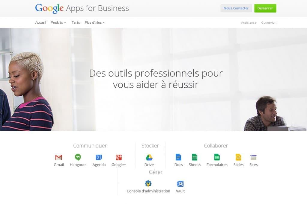 google-apps-business