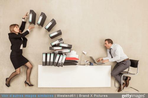 Secrétariat, comptabilité, ressources humaines, etc. : pourquoi externaliser ces tâches ?