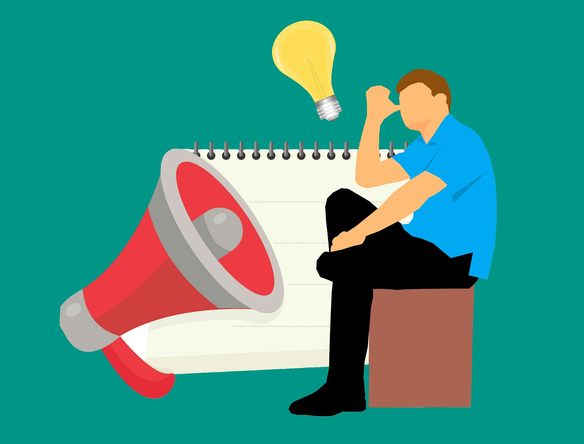 Les bonnes idées pour communiquer