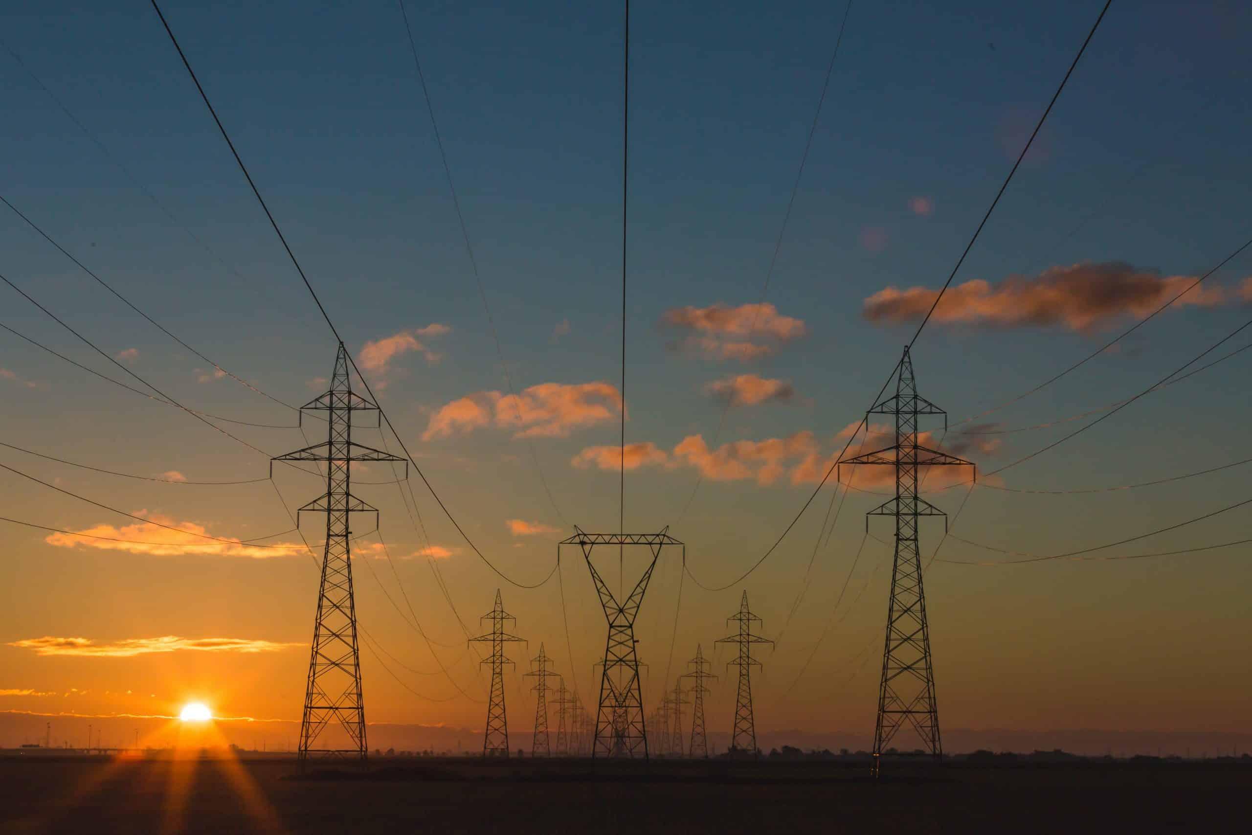 Fournisseur électricité entreprise